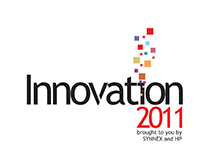 Innovation 2011 Logo