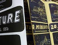 """Miniatures"""
