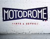 MOTODROME - L'identité