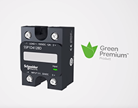 Schneider Electric - Zelio SSP1