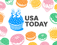 USA TODAY's 35th B-Day