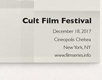 Mock Cult Film Festival