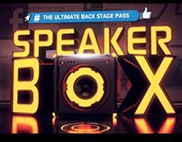 Speaker Box Toolkit