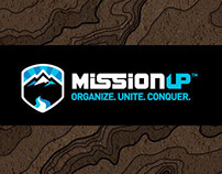 Mission Up - Social Network for Outdoor Activity