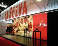 Joaquim Albertí (La Selva) Exhibition Stand