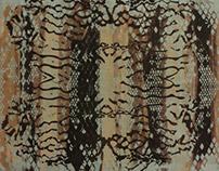 Fabric Screen Printing II