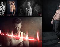 Thierry Amsellem | Pro Dancer  ©SebastienLory