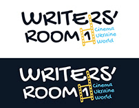 Logo for WRITERS' ROOM #1