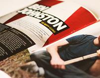 Rhythm Magazine