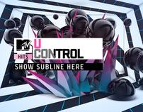 MTV U Control