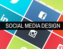 Social Media Grahics design