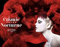 Cosmic Nocturne