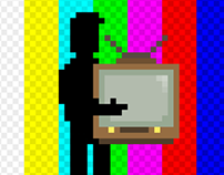 PixelWorld vol. 2 TV shows! - [GAME]