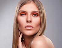 Portrait & Make Up