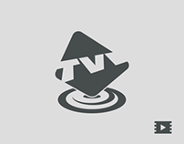 TVI logo animation