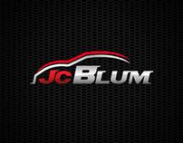 iPhone App: JCBlum