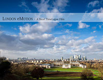 London eMotion - A Short TimeLapse Film