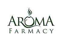 Branding - Aroma Farmacy