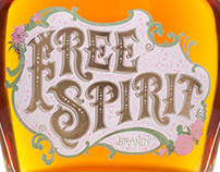 Free Spirit Brandy