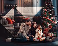 HSBC - Christmas