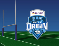 NSW - State of Origin Selector