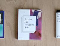 ATELIER FÜR VISUELLES SPIEL //