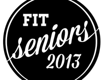 FIT Graduating Class Logo Designs