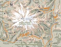 Trail Guide Maps
