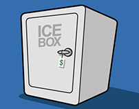 Arctic Artie and The Ice Box 9000
