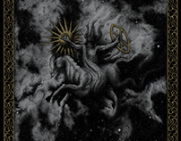 Bölzer - Album Illustration