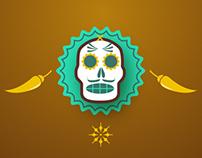 PROLUXSA / Salsa mexicana.