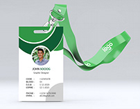 Creative ID Card Design