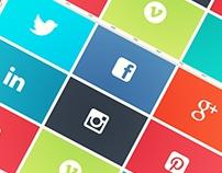 Sosyal Medya Reklam Tasarımları