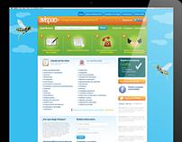 Avispao Web