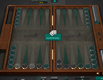 Backgammon Design