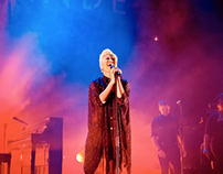 Emeli Sande @ The Hammersmith Apollo