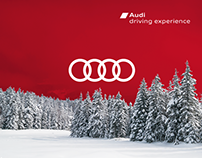 Email - Audi Driving Experience