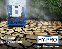Hy-Pro Filtration Advertisements