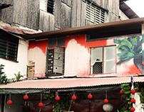 Melaka, Malysia