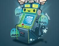 Arcade ._.