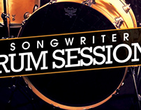 Songwriter Drum Sessions