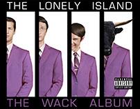 Album Cover: Lonely Island