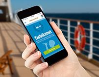 Celestyal Cruises, Greek-o-Meter Mobile App