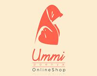 Ummi's Logo Design II