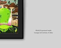 illustrations Mar 2012