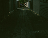 chasing dark v0.1