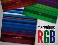 Marvelous RGB