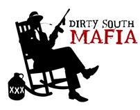 Dirty South Mafia - CS:GO Team Logo