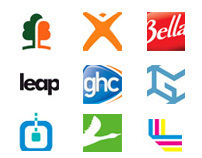 Logos - Brands Development