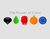 The Power of Color Series